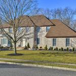 1267 West Todd Rd. Toms River. Offered at $629,900.